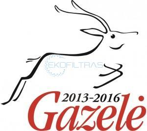 GAZELE 2013-2016