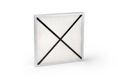 Panel filter PF