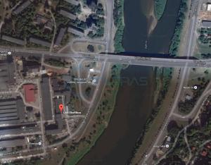Google maps Ekofiltras