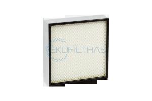 HEPA filtras