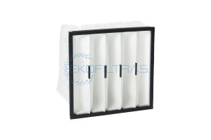 KF kišeninis filtras