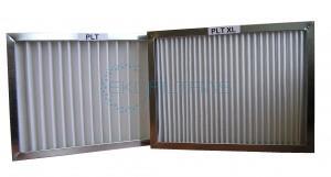 Paneliniai - kasetiniai PLT