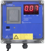 Filter cleaning controller E1T