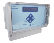 Filter cleaning controller SF