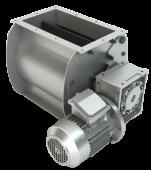 Rotary valve ST